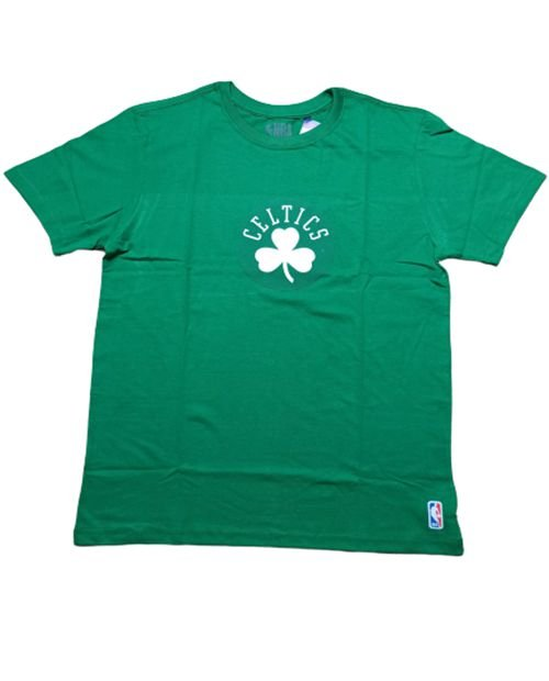 Camiseta NBA estampa Celtics Classic - N001A