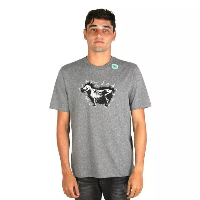 Camiseta Lost T-Shirt Shocked - 22012817