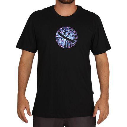 Camiseta Lost T-Shirt Tesla Coil - 22012819