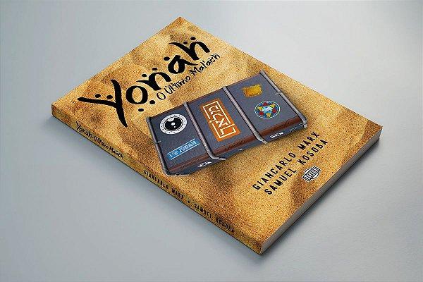 Yonah: O Último Mal'ach