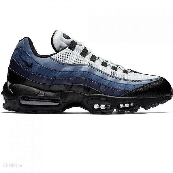Tênis Nike air max 95- Preto com Azul Escuro Masculino
