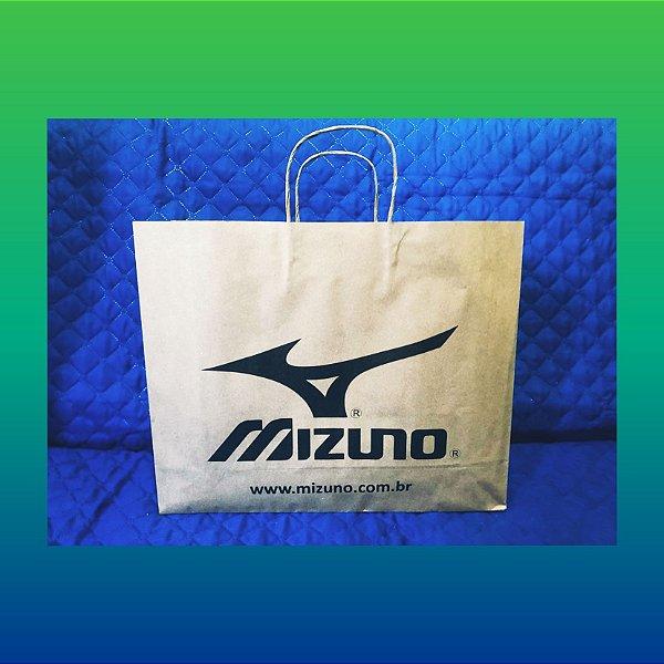 sacolas Mizuno para Presente