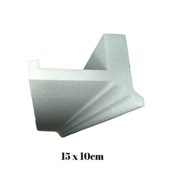 Sanca de isopor EPS - L01 ( valor por metro)