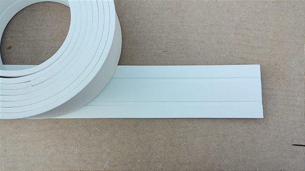 Moldura de E.V.A. 10cm x 0,8cm ( valor por metro)