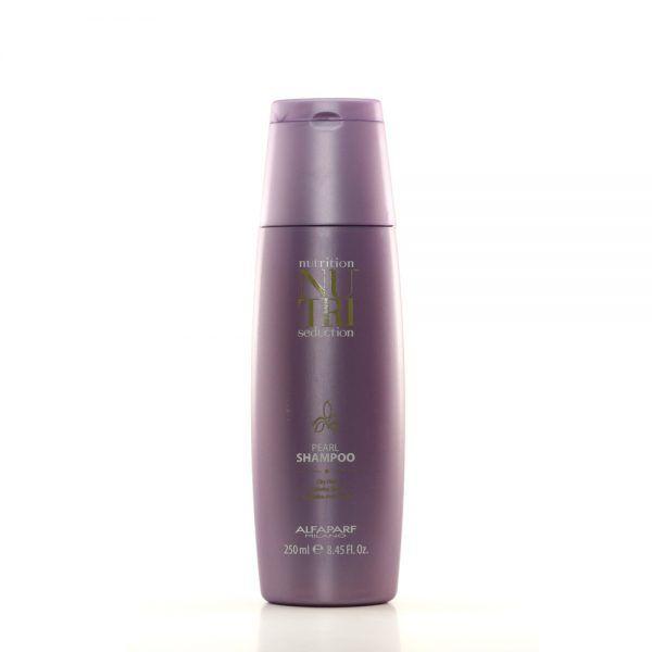 AlfaParf Nutri Seduction Pearl - Shampoo 250ml