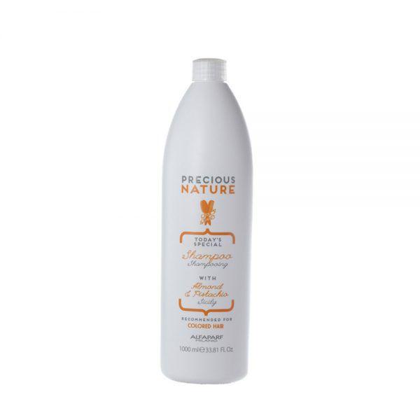 AlfaParf Precious Nature Colored Hair - Shampoo 1000ml