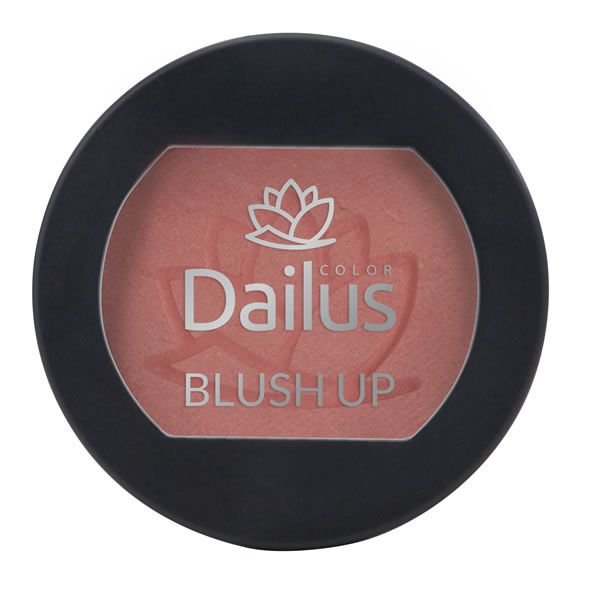 Dailus Color Blush Up 02 (Salmão)