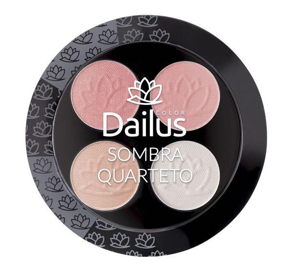 Dailus Color Sombra Quarteto 04 (Poderosa)