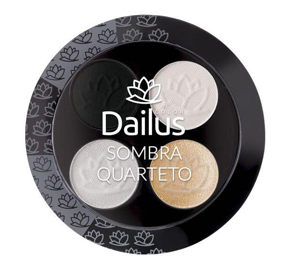 Dailus Color Sombra Quarteto 12 (Clássico)
