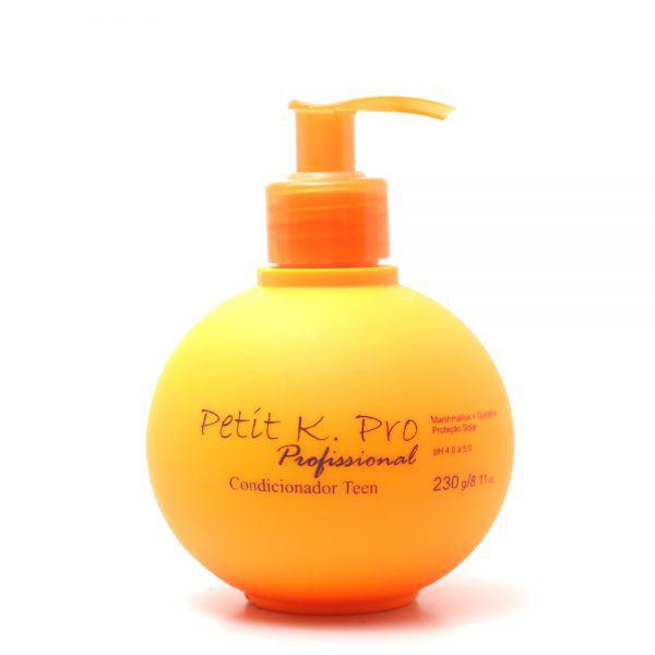 K.Pro Petit Profissional Condicionador Teen - 230ml