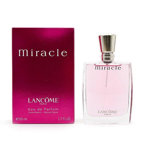 Lancôme Miracle Eau de Parfum - Perfume Feminino 50ml