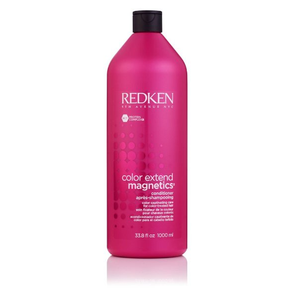 Redken Color Extend Magnetics - Condicionador 1000ml