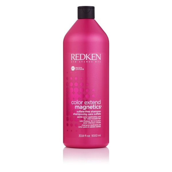 Redken Color Extend Magnetics - Shampoo 1000ml