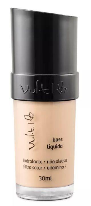 Vult Base Líquida Make Up 01 - 30ml