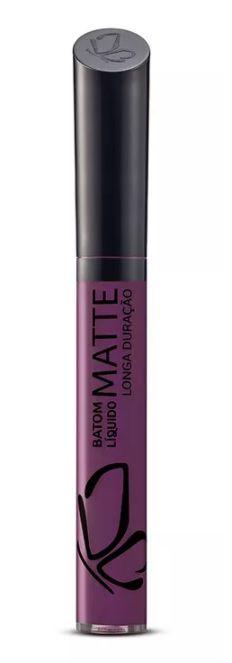 Vult Batom Líquido Matte - Longa Duração 16