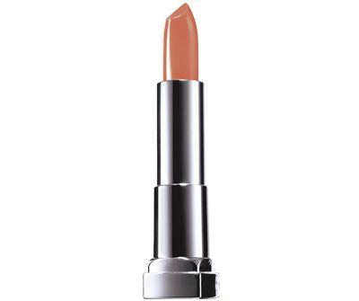 Maybelline Color Sensational Nudes Impecáveis, Batom Matte Cor:200 Preguiça Boa