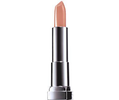 Maybelline Color Sensational Nudes Impecáveis, Batom Matte Cor:201 Truque de Mestre