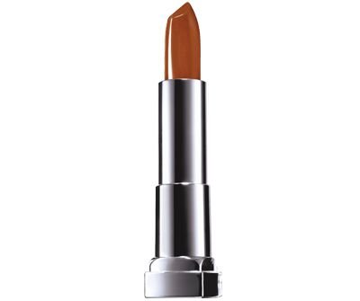 Maybelline Color Sensational Nudes Impecáveis, Batom Matte Cor:207 Hoje é Dia