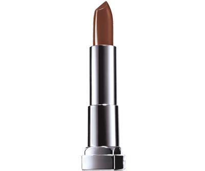 Maybelline Color Sensational Nudes Impecáveis, Batom Matte Cor:209 Sou Mais Eu