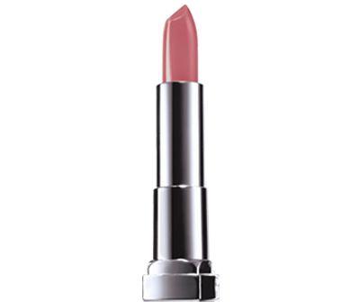 Maybelline Color Sensational Rosas Apaixonantes, Batom Matte Cor:100 Primeira Vez
