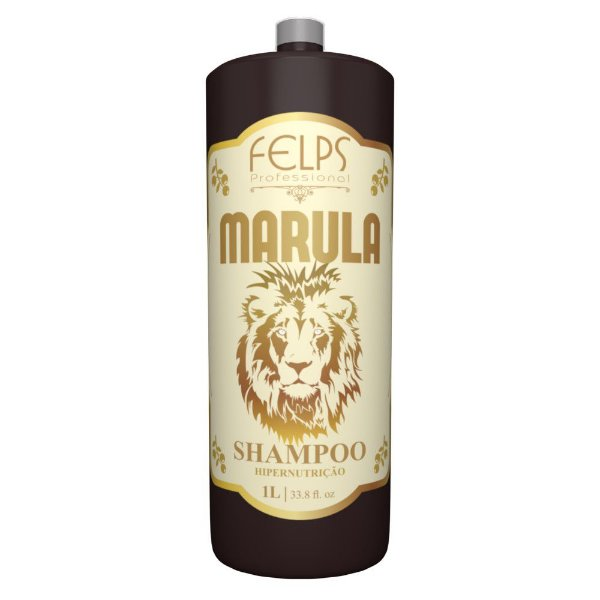 Felps Marula - Shampoo 1000ml