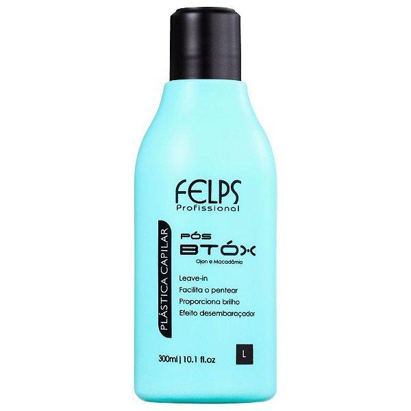 Felps XBTX Pós-Btox Plástica Capilar - Leave-in 300ml
