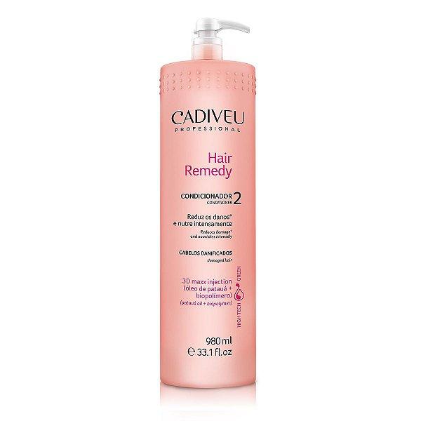 Cadiveu Hair Remedy - Condicionador 980ml