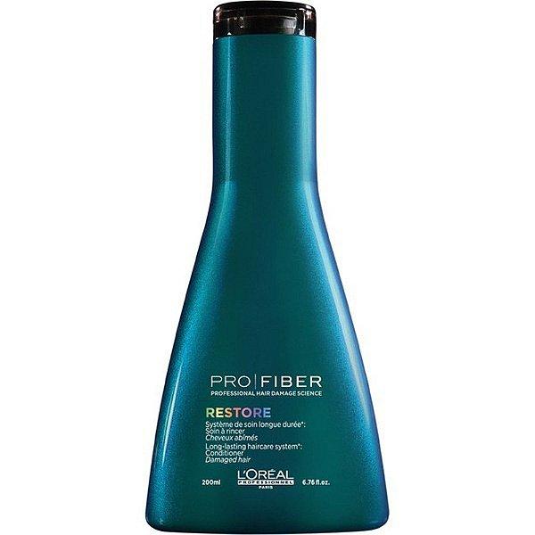 L'Oréal Professionnel Pro Fiber Restore - Condicionador 200ml