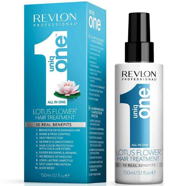 Revlon Uniq One Lotus Flower 150ml