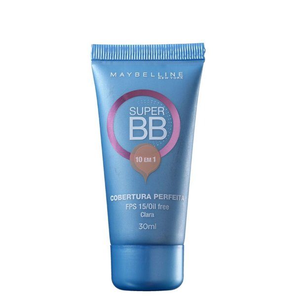 Maybelline Super BB Cream 10 em 1 Clara - BB Cream 30ml