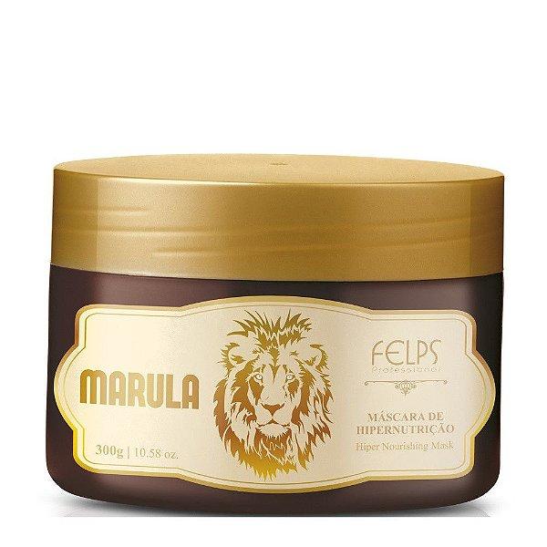 Felps Marula - Máscara de Hipernutrição 300g