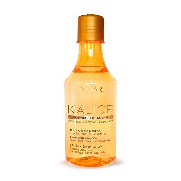 Inoar Kálice - Shampoo Multifuncional 250ml