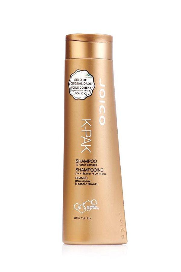 Joico K-Pak - Shampoo 300ml
