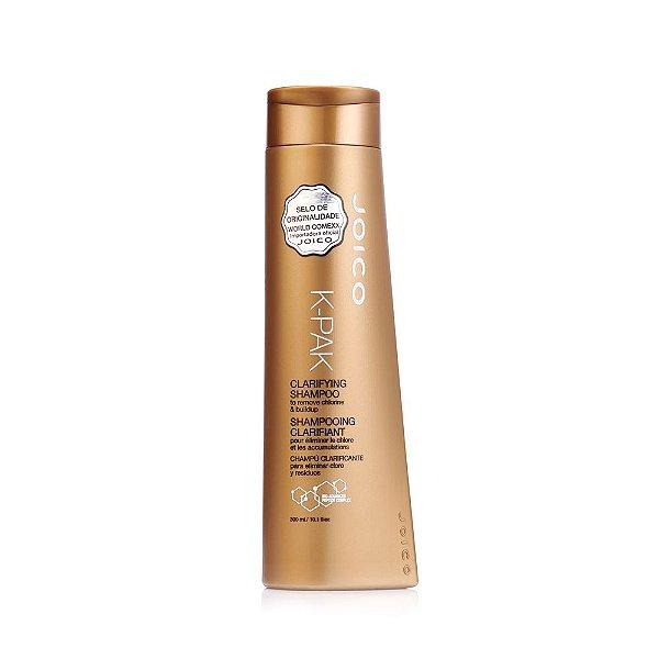 Joico K-Pak Clarifying - Shampoo 300ml