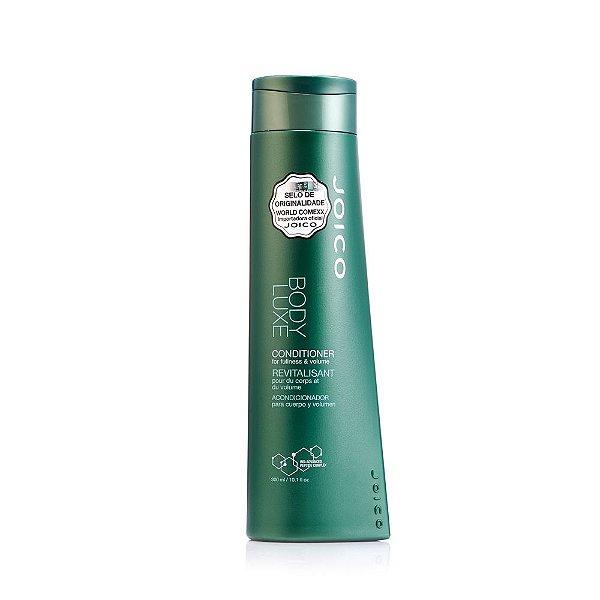 Joico Body Luxe - Condicionador 300ml