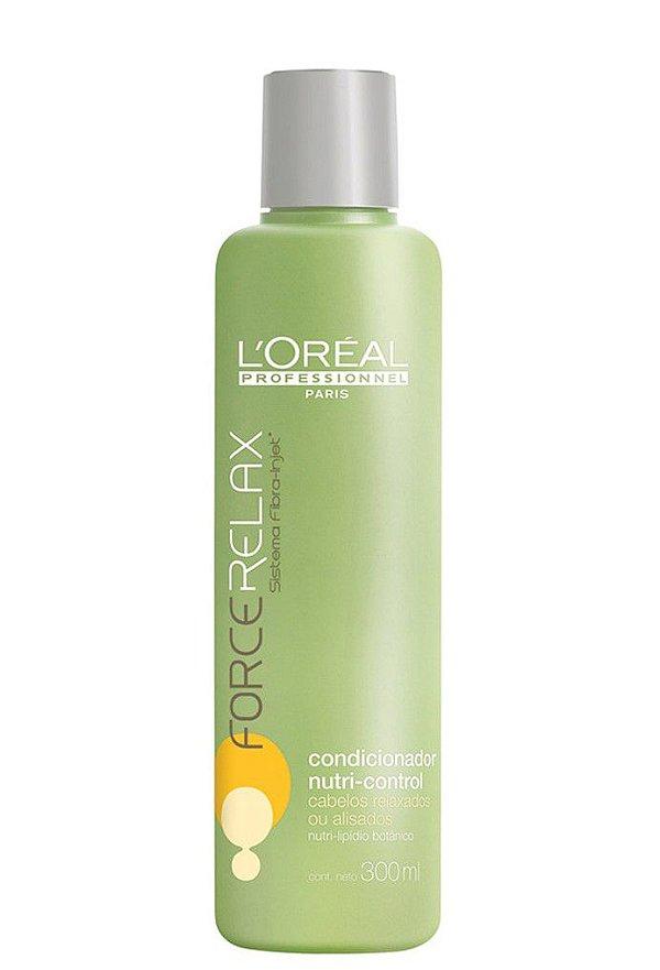 L'Oréal Professionnel Force Relax Care - Condicionador 300ml