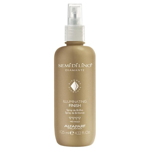 Alfaparf Semi di Lino Diamante Illuminating Finish - Spray 125ml