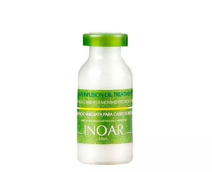 Inoar Argan Infusion - Ampola 15ml