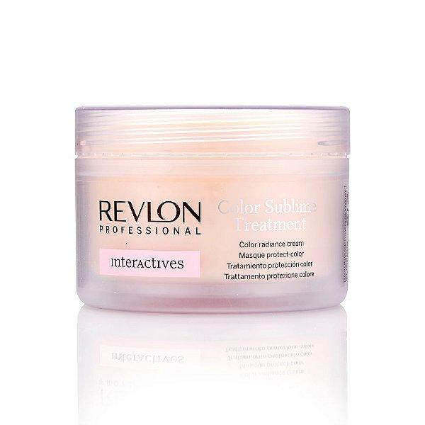Revlon Color Sublime Treatment - Máscara 200ml