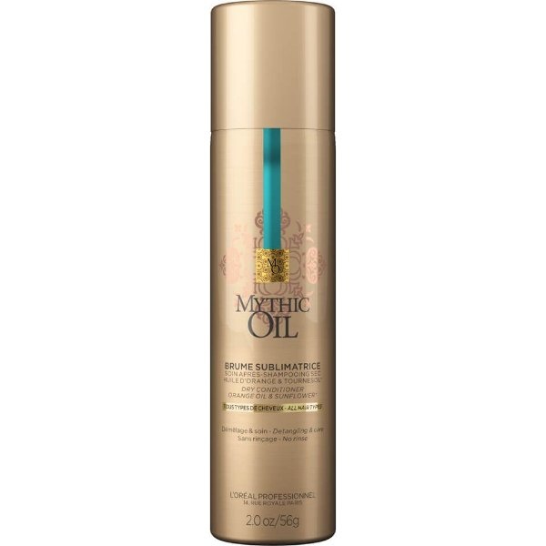L'Oréal Professionnel Mythic Oil Brume - Condicionador 90ml