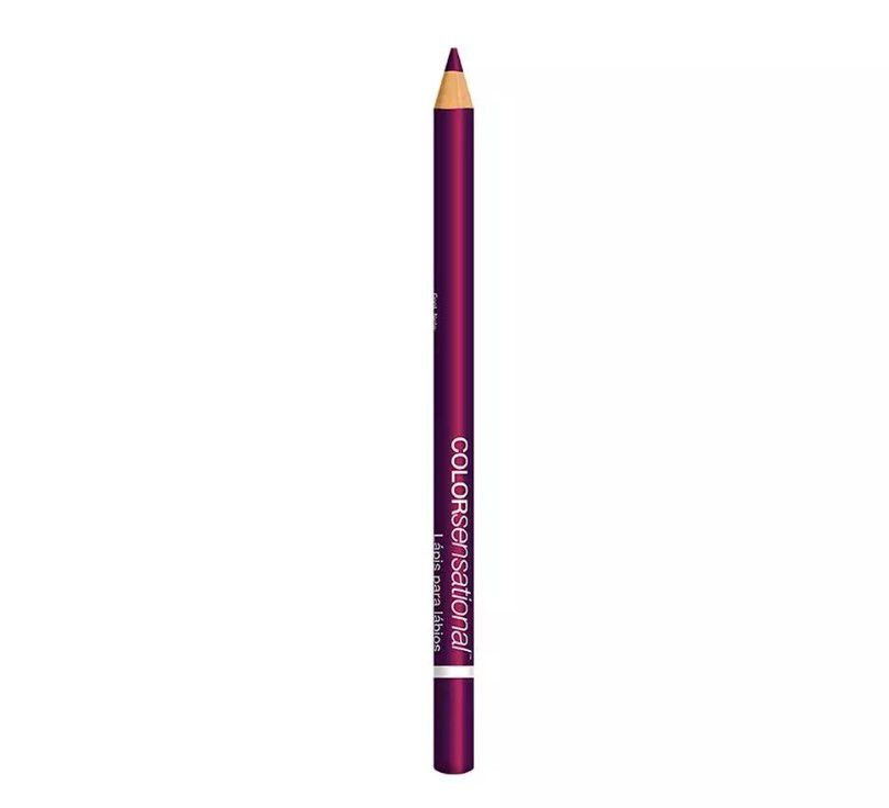 Maybelline Color Sensational Lápis para Lábios 405 Proibido Proibir