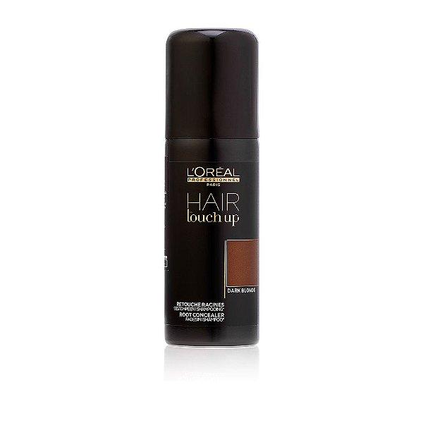 L'Oréal Professionnel Hair Touch Up Dark Blonde 75ml