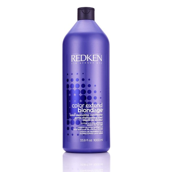 Redken Color Extend Blondage - Condicionador 1000ml