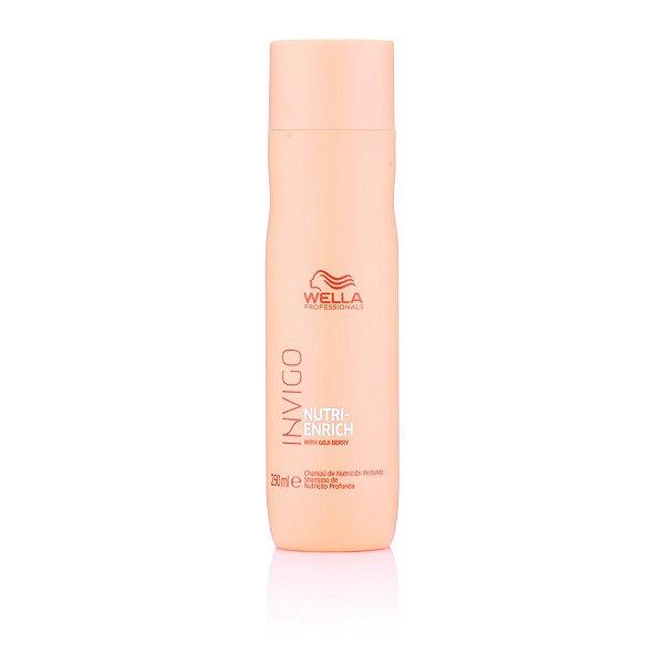 Wella Professionals Nutri-Enrich - Shampoo 250ml