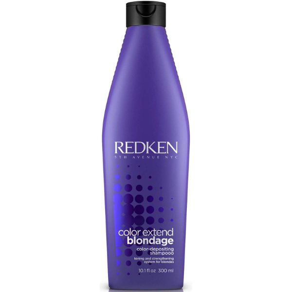 Redken Color Extend Blondage - Shampoo 300ml