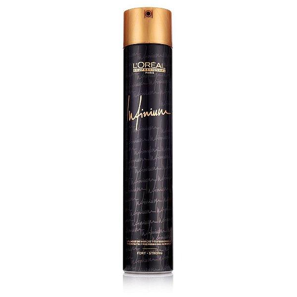 L'Oréal Professionnel Infinium Forte - Spray de Fixação 500ml