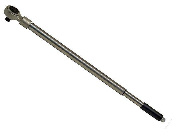 """TEC50034R - 100 a 500 N.m - catraca 3/4"""""""