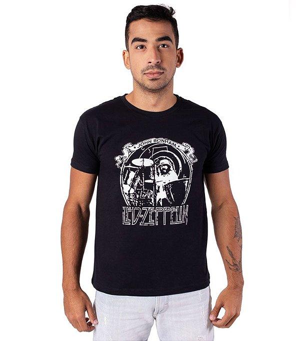 Camiseta John Bonham Led Zeppelin