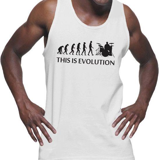 Regata This Is Evolution Branca