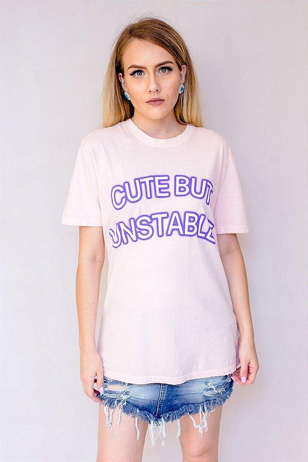 TSHIRT BUT CUTE UNSTABLE